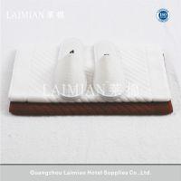 广州莱棉厂家直销 32S印度棉提花地巾 高档星级酒店浴室地巾颜色可任意选择