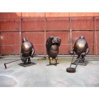 名图玻璃钢制品专业供应玻璃钢卡通雕塑促销玻璃钢卡通雕塑