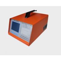 何亦SV-5QT全触控屏尾气分析仪引进国外先进技术,由全套进口机芯组装而成,具有测量准确、操作简便、