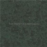 G684 Black Pearl Granite Slab Tile Countertops Flamed Granite Cobblestone Pavers
