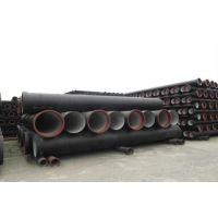 忠县DN300球墨铸铁管、T型承插连接球墨铸铁管、球墨铸铁管件现货
