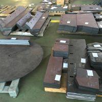 Q345D 45号钢板切割零售