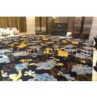 Beautiful Soft Cut Pile Hand Tufted Rugs With New Zealand Wool , Custom Color