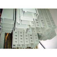 供应槽式电缆桥架的安装方法