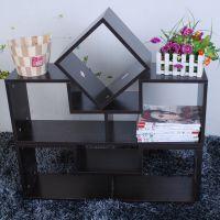 十几种组合方式任意DIY—韩式置物架/书架书柜/陈列架 多色可选