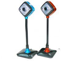 2013摄像头工厂批发直销USB数字麦克风可拍照带夜视经魔方摄像头