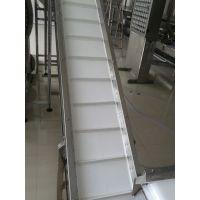 食品输送机的构造和配置要求