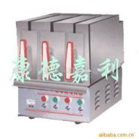 【厂家直销】7组远红外羊肉串电烤箱