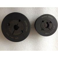 SPA56皮带轮-SPA63纺织机器用皮带轮