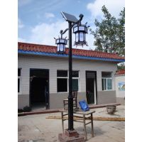 厂家供应山西各式太阳能路灯 太阳能路灯价格