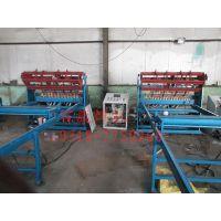 排焊机全自动数控排焊机钢筋网排焊机煤矿支护网排焊机焊网机