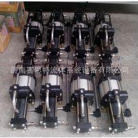 高压压缩气体增压泵 气体增压泵厂家