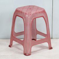 麦得隆厂家直销塑料家具用品 塑料椅子 塑料PP凳子