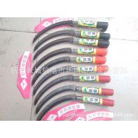 厂价供应中东款弯塑料柄7.5寸45号钢沾火的锯齿镰刀