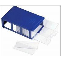厂家直销透明抽屉零件盒 五金配件塑料元件盒 组合式塑胶物料盒