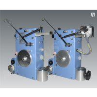 厂家长期供应绕线机张力器-细线0,01-0,12MM音圈专用SF伺服张力器