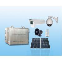 特力康防外力入侵监测系统