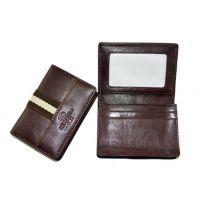商务馈赠卡包名片包套装 定制卡包 名片包 时尚办公商务皮具定制 无锡礼品