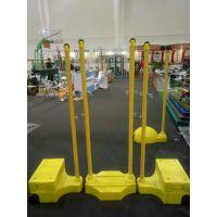 动力体育专业生产羽毛球柱 质优价廉