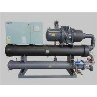 阳江螺杆式冷水机,广州制冷(优质商家),85 螺杆式冷水机组