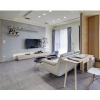 顺吉装饰 现代混搭 简单舒适的家!