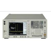 回收二手仪器安捷伦E4448A PSA 频谱分析仪,3 Hz - 50 GHz