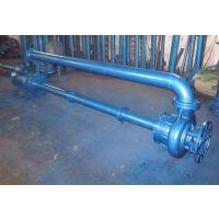 恒越水泵(在线咨询)、赤峰YW液下泵、YW液下泵厂家