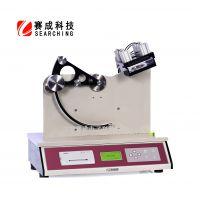 赛成科技厂家直供FIT-01复合膜抗摆锤冲击性能测试仪