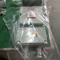 供应粉尘防爆断路器(FBDZ) dz47微型断路器 腾达防爆厂家直销
