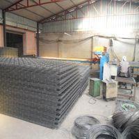 建筑镀锌防护网不锈钢钢筋焊接网片 货架电焊铁丝网格网片