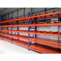 定制生产仓储货架,横梁式货架工程货架