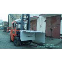化肥推出机械/化肥推拉设备/化肥搬运车价格