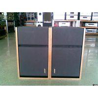 广州地区全频12寸音箱/音响出租 一拖二无线麦克风出租800/天 送货上门