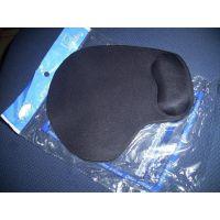 护腕鼠标垫 立体护腕鼠标垫 人体工学设计 舒适手感