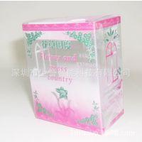 pvc透明包装盒是什么