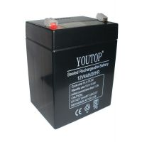 YOUTOP有泰蓄电池6FM7 12V7AH/20HR铅酸蓄电池价格