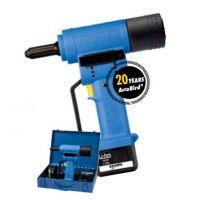 供应德国GESIPA品牌套装电动工具充电式BIRD系列抽芯铆钉拉钉器