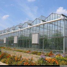 【华科温室】玻璃温室之玻璃维护与保养的实用技巧