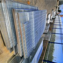 【吹风孔平台钢格板规格】吹风孔平台钢格板规格价格