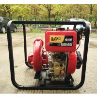 柴油高压泵4寸厂家 德国翰丝HS40HP