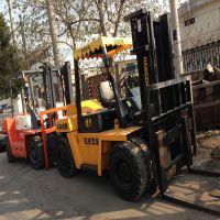 二手叉车5吨 二手柴油叉车 新款杭州叉车 现货多价格优惠免运费