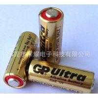 GP超霸23A/27A/12伏、电池