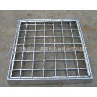 专业销售 热镀锌钢格板 电厂不锈钢钢格板