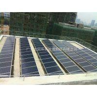 深圳光伏发电-深圳湾科技生态城30KW太阳能发电项目案例