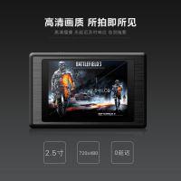 SD卡硬盘录像机 稳定不卡带安全存储卡 循环录像且不中断视频记录 忻毅制造