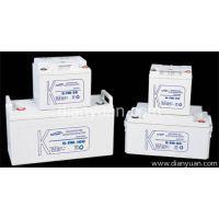 科士达蓄电池12V90AH