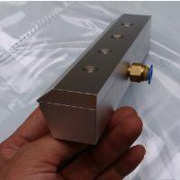 超级强静电清除器200MM长离子风刀气刀除尘超级气刀风刀
