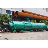 中蓝泵业斜井用污水泵