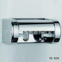 供应亿高不锈钢小卷纸架 201钢纸巾架 专业批发 一件代发YG-K20