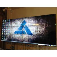 厦门三星拼接屏厂商三明莆田泉州LG大屏幕拼接屏的价格